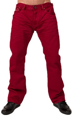 Cult of Individuality- Hagan Relaxed (Red)