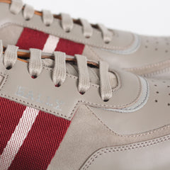 Men's Aston Sneakers-Wheat