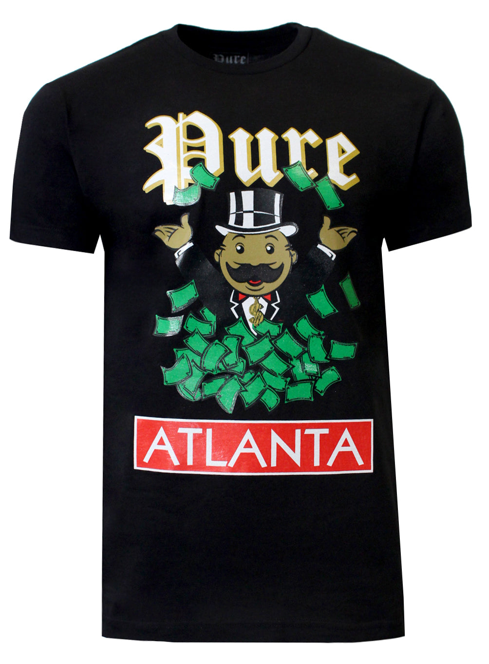 Pure Dollas Tee
