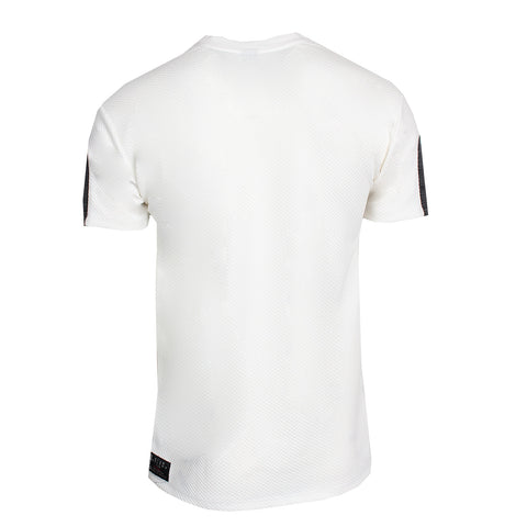 SSC T-Shirt( WHITE/GREY)