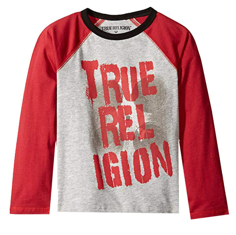 Kids TR | True Base Raglan