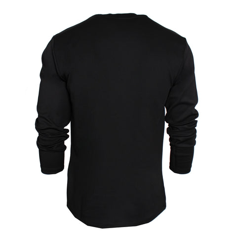 Star Status Club Long SLeeve (BLACK)