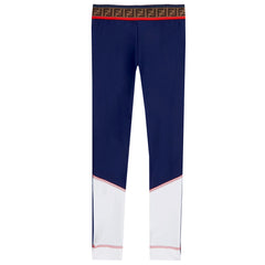 Fendi |Girls Sport Leggings
