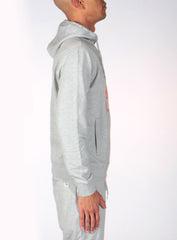 Cecile O Sweatshirt (GREY)