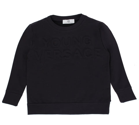 Young Versace Sweatshirt