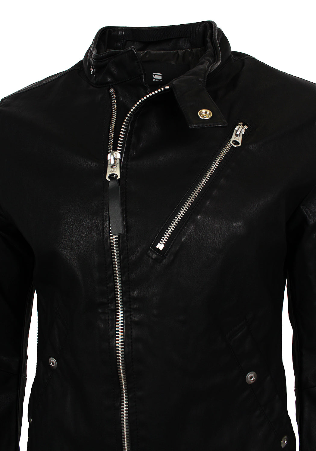 Empral DC 3D GPL Jacket (BLACK)