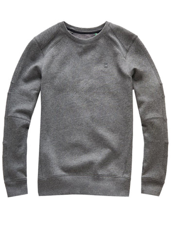 Men's Long Sleeve Motac Slim Sweater