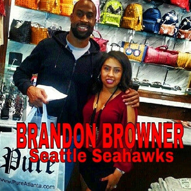 Brandon Browner, NFL Seattle Seahawks