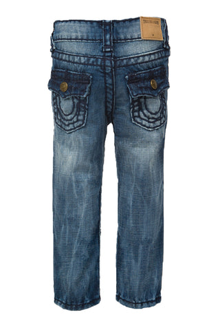 Girls Geno Midnight Jeans