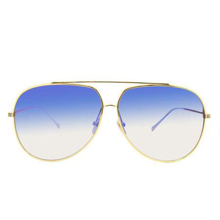 DITA Condor |White Gold Blue Mirror (Limited Edition)*