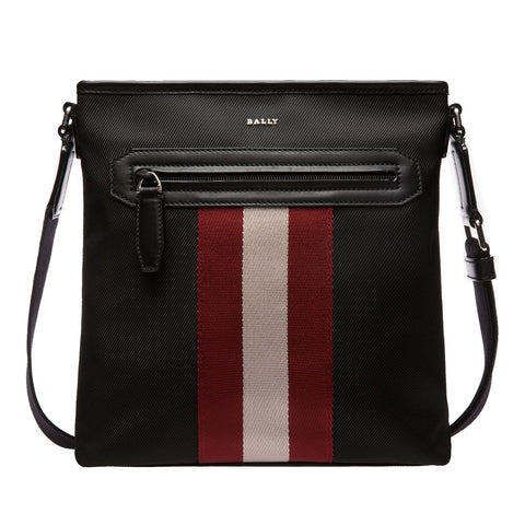 Bally | Men's Cross body bag | Black