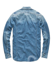 3301 Graft Shirt L/S