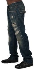 Ricky Flap Rough City Jeans