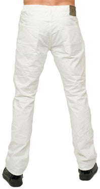 PRPS Jeans (White)