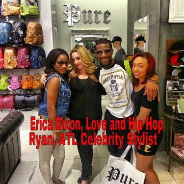 Erica Dixon, Love & Hip Hop Atlanta