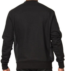 D9 Reserve - Pleaded Pullover