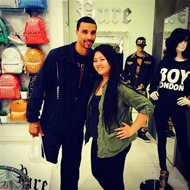 George Hill, NBA Indiana Pacers