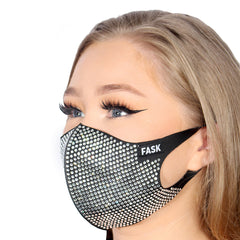 FASK Full Armour 2.0 Silk Stretch with Interchangeable Filter FC
