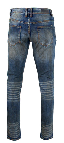 Men's Garland Rip&Repair Denim