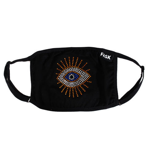 FASK Eyeball Face Mask