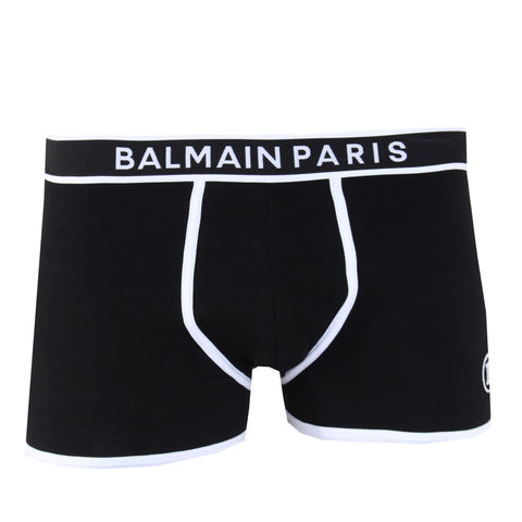 Balmain Paris Logo Band Underwear