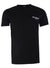 Men's Balmain Paris Logo Tee Shirt