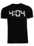 Pure 4:04 Pure Atlanta Time Tee Shirt
