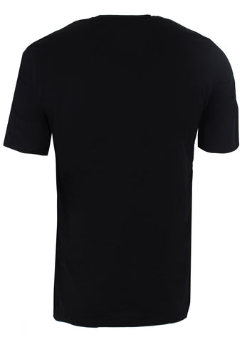 Men's MSGM Logo Tee Shirt