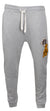 Men's Berlin Sweatpants-Heather Grey