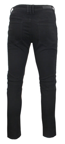 Men's Spencer 2 Denim-Black