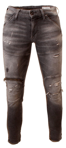 Men's 5620 3D Zip Knee Skinny Originals Denim