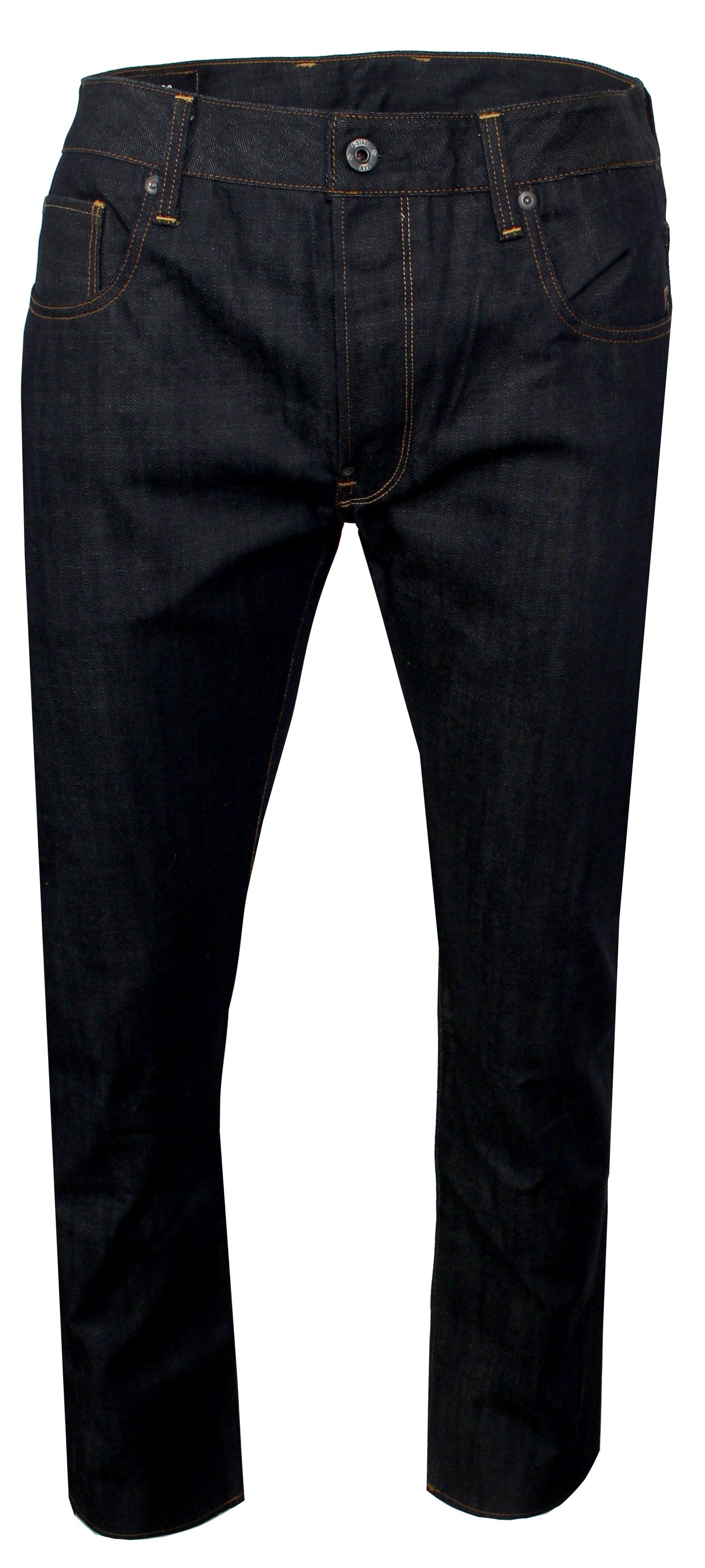 Men's Attacc Straight Denim