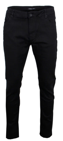 Men's Spencer Standard Denim-Black