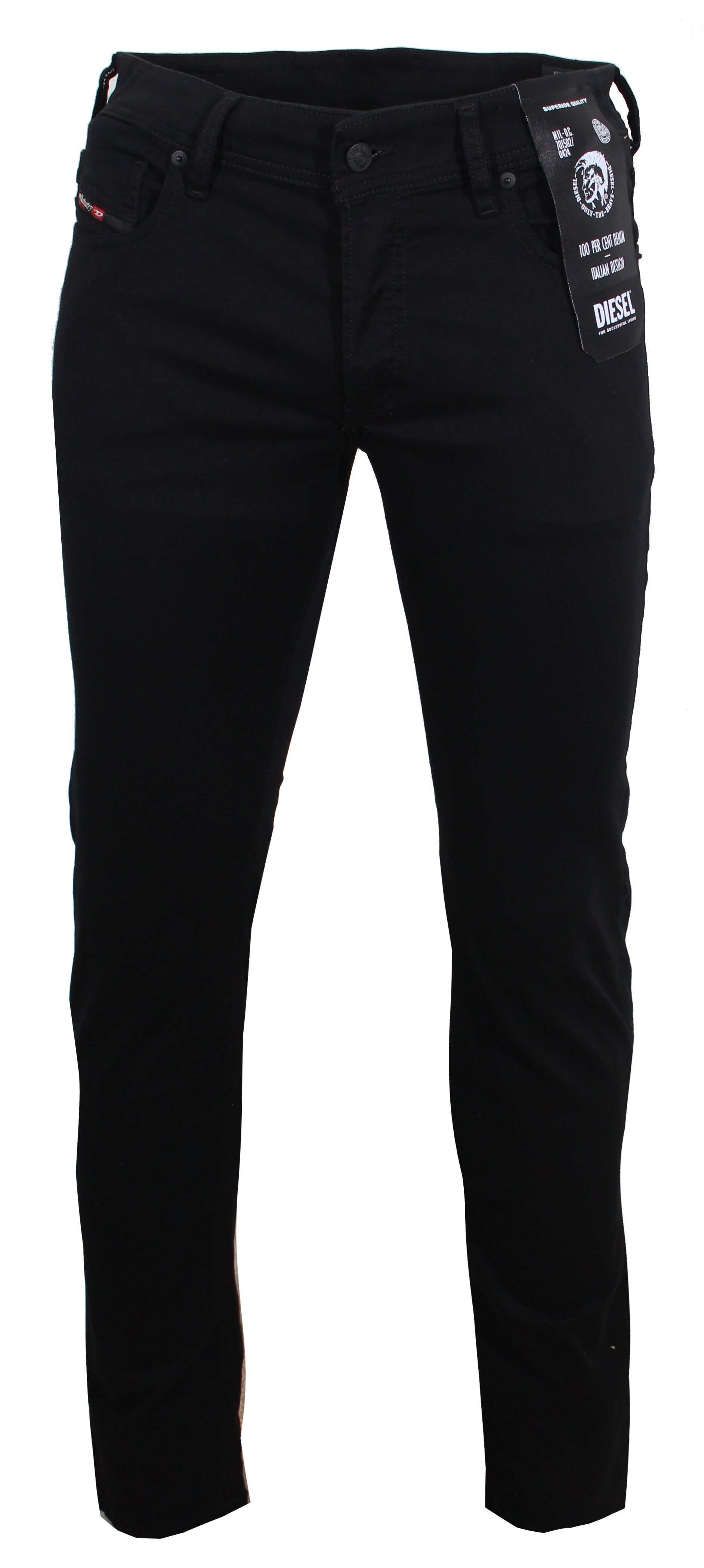 Sleenker Denim Jeans