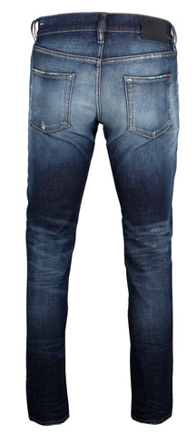 Men's D-Strukt Denim