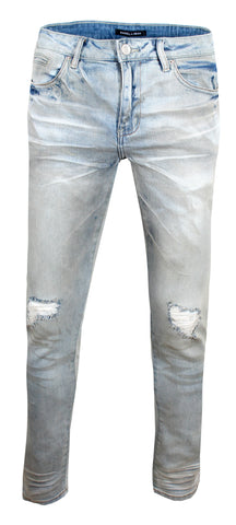 Men's Harvick Standard Denim