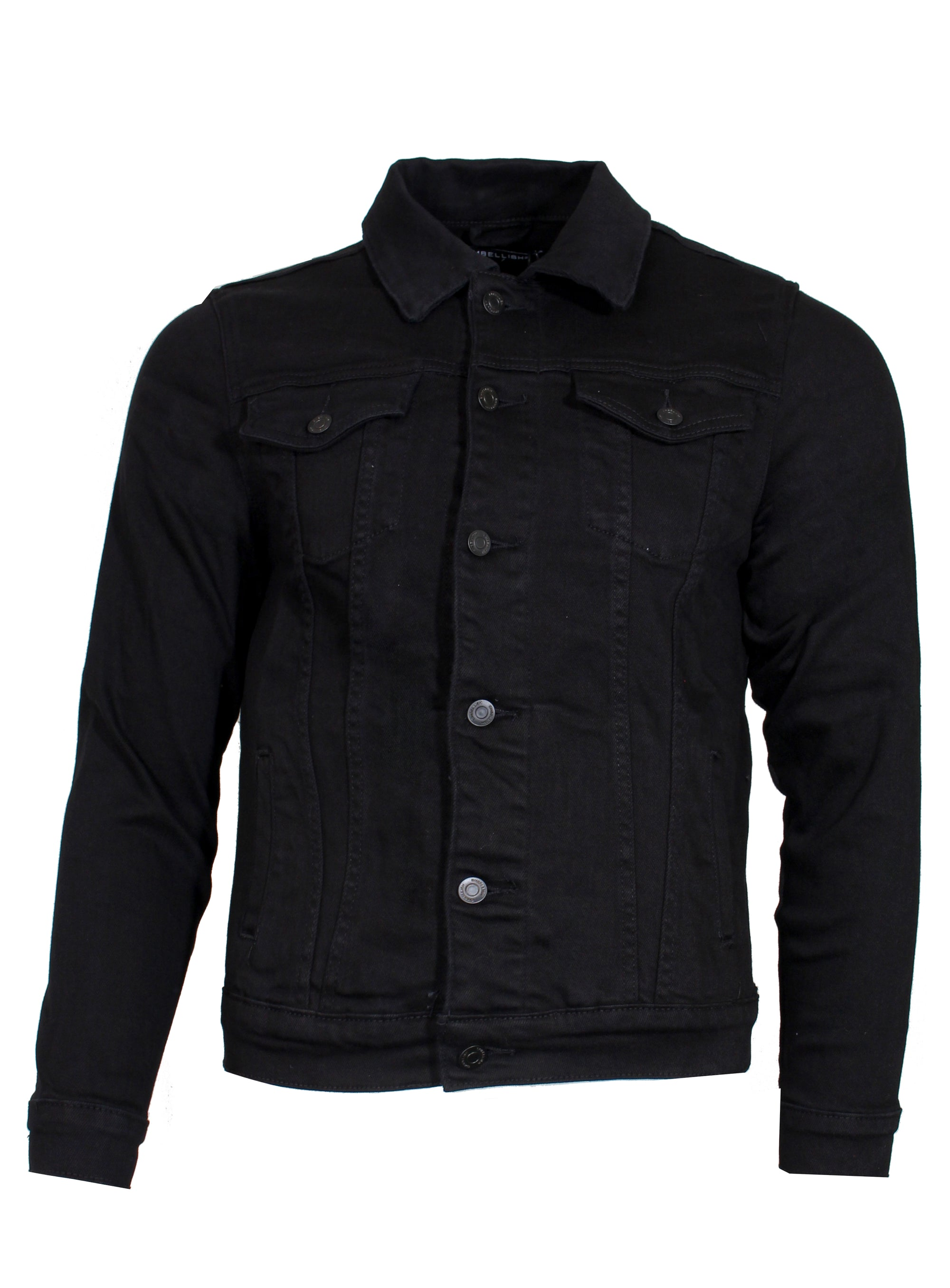 Men's Spencer Denim Jacket