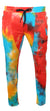 Men's Pure Tie Dye Joggers-Multi