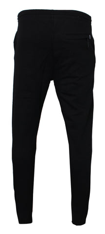 Men's Olson Sweatpants-Black