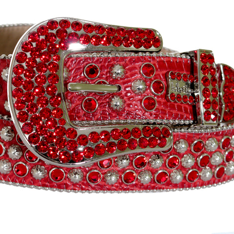 B.B Simon Belt