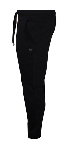 Premium Basic Type C Sweatpants-Black