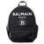 Mini Backpack with Logo