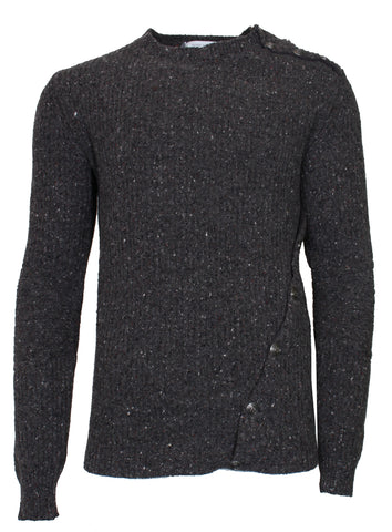 Men's Knit Sweater