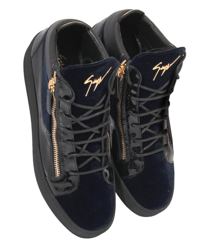 Baby Tee Overall Set with Logo