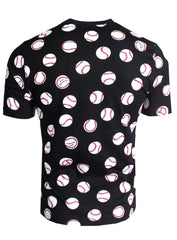 Baseballs Graphic Tee