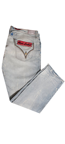 Men's Robin's Red Label Denim