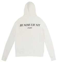 Reversible Versace Baby Blanket-White and Gold