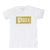 Kids Pure Block Logo Tee Shirt