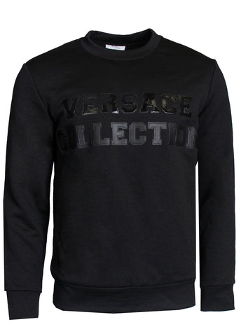 Versace Collection CrewNeck Sweatshirt
