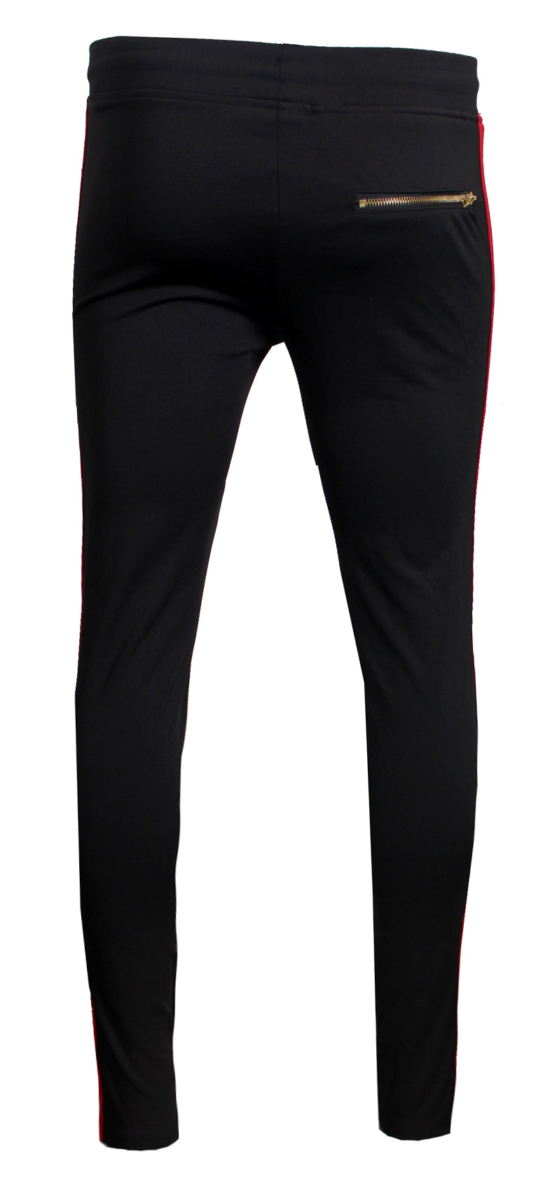 KASH Track Pants | Black